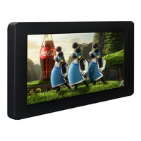 Newest model wall mounted I3/I5/I7 CPU 2GB+500GB hardware touch screen tablet pc
