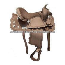 Ruffout Leather Western saddles
