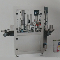 Automatic Filling And Seaming Machine For