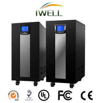 380V in and 380V output Low Frequency online UPS 100KVA 80KW