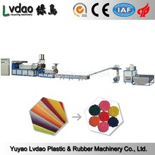 Good Reputation PP/PE Film 160-200kg/h Cost Plastic Recycling Machine