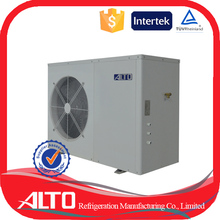 Alto AHH-R140 domestic air to water heater converter capacity up to 16.5kw/h cheap heat pumps