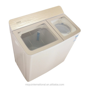 Top loading twin tub washing machine XPB115-1688X clarity
