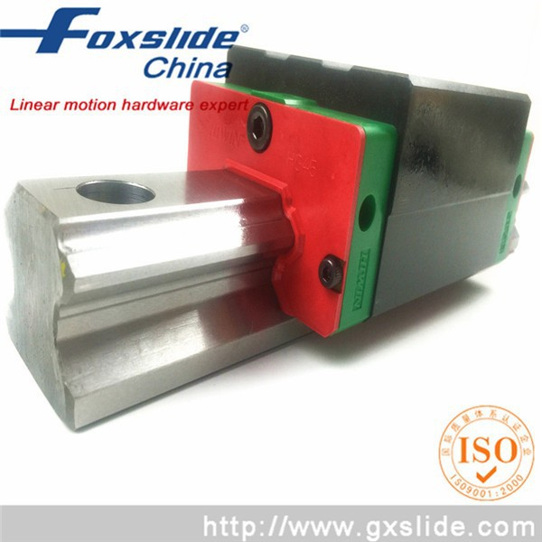 High Quality Linear Guide HGR65 L600mm Rail and HGH65CA Blocks For 3D Printer
