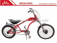 China made New style 24inch specialized fat tire chopper bike bycicle MS-CPB01