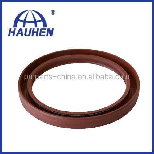 TC type Viton single Lip Framework oil seal