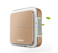 New Style portable car air purifier mini air conditioner car air cleaner