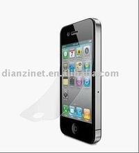 Sreen protector screen film screen guard for Iphone 3G 4G