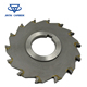 Carbide Tipped Saw Blades for Steel Tube Cutting