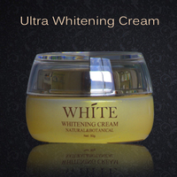Top selling skin whitening products Chinese extreme face whitening cream for black skin women