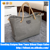New Style Large Capacity Canvas Women Handbag Vintage