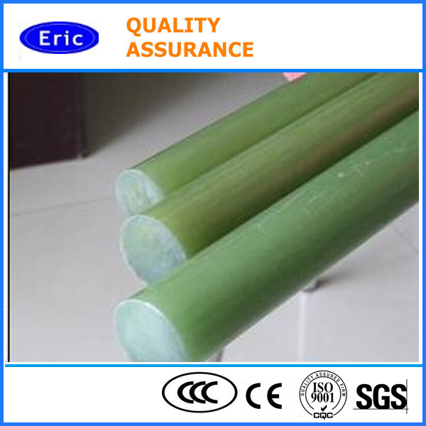 high voltage insulation laminated Epoxy Rod