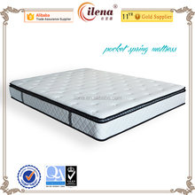 Italian foam pocket spring mattress