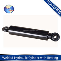 "The Double Acting Hydraulic Welded Cylinders/ 1 1/2""to 2 3/4"" bore size 3000PSI"