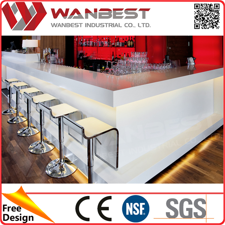 restaurant led light bar tops for sale