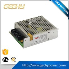 Stable DC voltage source single output voltage 35w 5v 7a dc switch mode power supply