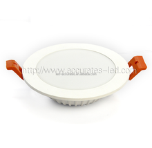 2015 new product 280mm cut out size 24w round LED slim downlight