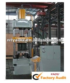 Top quality ZY32-200 series Four-colume Hydraulic Press Machine