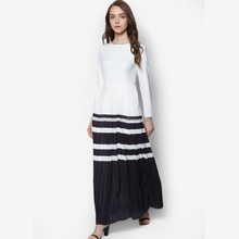 Simple abaya design cheap abaya dress wholesale islamic clothing for women
