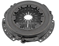 china custom cnc machining aluminum/stainless steel automatic transmission clutch disc clutch plate from manufacturer