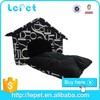 pet cave wholesale china soft warm cozy luxury cat house fabric