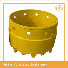 Steel C90 oil casing pipe