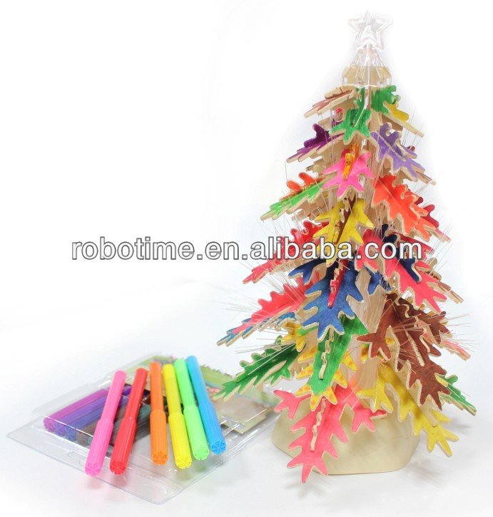 Christmas Toys Product : Christmas toy and gift tree puzzle buy