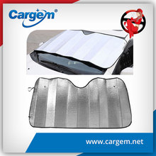 CARGEM Casual Foldable Front Windshield Car Sunshade