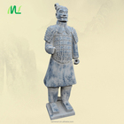 Garden Statue Life Size Terracotta Warriors Replica