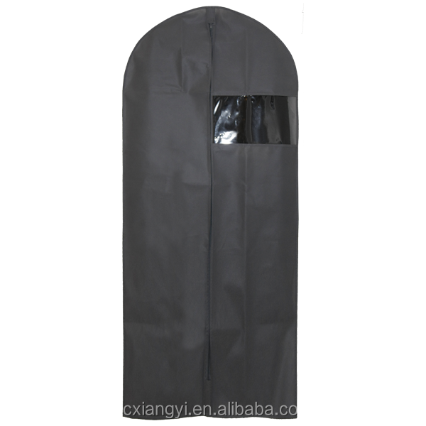 suit fabric men's suit cover garment cover quilted garment bag