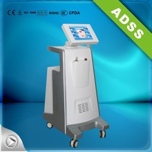 New Advanced RF machine Ultrasound for skin tightening slimming with CE approval