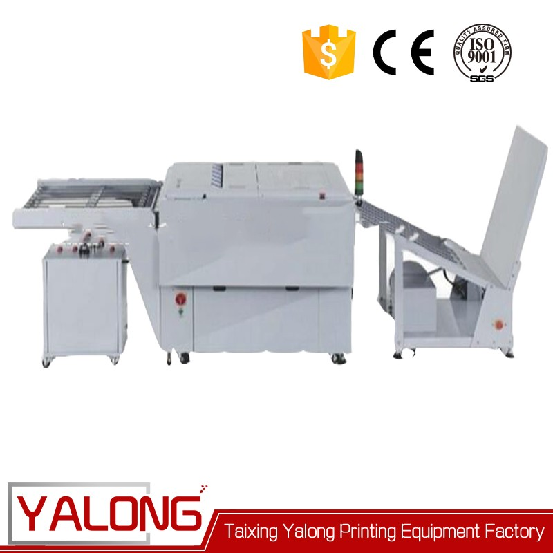 low cost thermal ctp plate processor