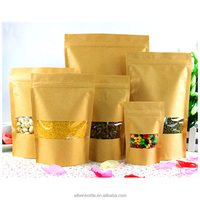 Best Selling Outstanding Quality Recycled Paper bag Eco friendly kraft paper tube with valve