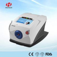 portable 808nm medical diode laser pain relief machine for varicose veins and spider veins removal