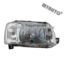 Headlight used for fiat uno auto parts made in china
