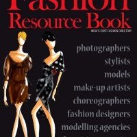 Fashion Resource Book The Fashion Directory