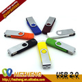 Swivel OTG 128GB Flash Pen Drive For Android Phone