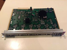 Cisco Line Card ClassicSwitch - 6 x 10/100/1000 + 6 x shared SFP - plug-in module