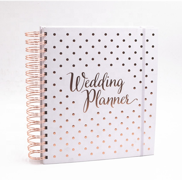 Wedding Planner &amp; Organizer/Hardcover Keepsake Journal with Essential Planning Tools <strong>Book</strong> - Checklists, Vision Boards, Tips