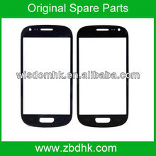 Replacement For Samsung Galaxy S3 III mini i8190 Front Glass lens Panel