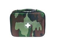 First aid bag series-Emergency preparedness