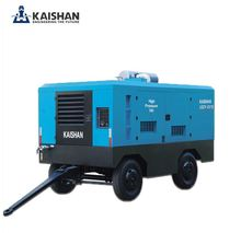 portable air compressor for oil gas industry,mobile air compressor for Mid East market,movable diesel compressor