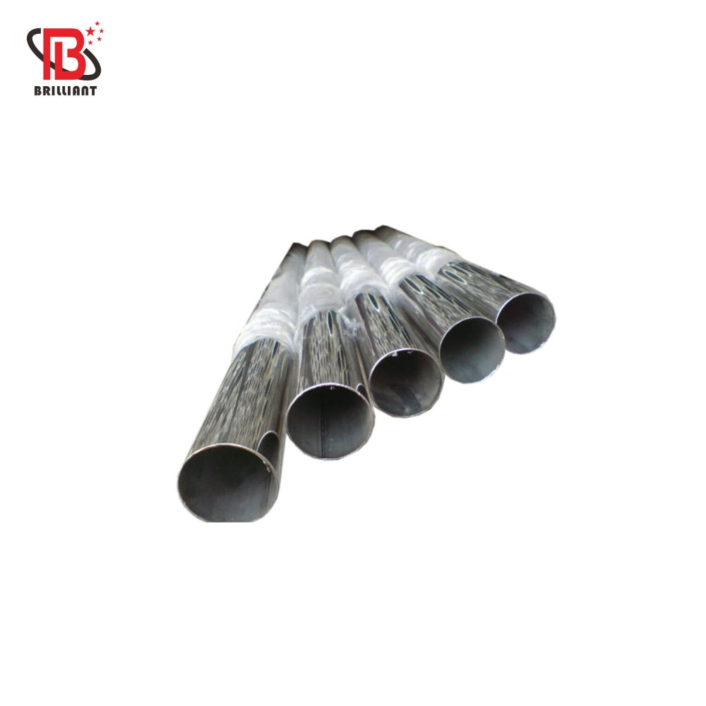 best selling imports stainless steel pipe price per meter