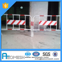 playground barriers / racing barriers