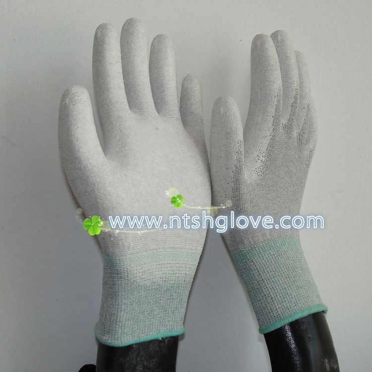 Newest Cut Resistant esd rigger gloves