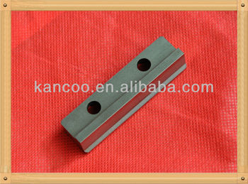 Custom Mold part with new design