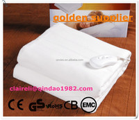 trade assurance electirc thermal blanket with CE CB ROHS GS LVD EMC