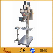 pharmaceutical powder semi-automatic powder filler