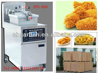 kfc machine/broasted electric pressure fryer/deep fried chicken machine
