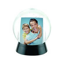 Wholesale Magical Picture Insert Snow Globe